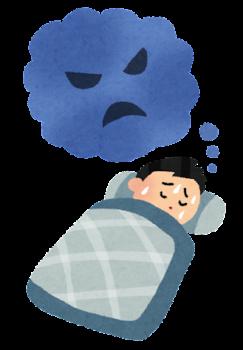 悪夢 - 夢占い辞典 - 365日毎日無料の夢診断アプリ