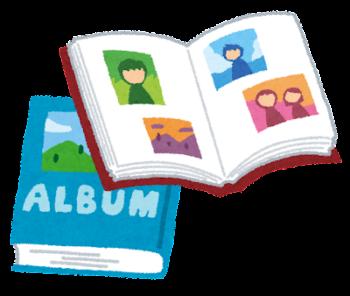 アルバムの夢 - 夢占い辞典 - 毎日無料の夢診断アプリ