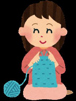 編み物をするの夢 - 夢占い辞典 - 毎日無料の夢診断アプリ