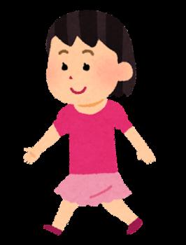 歩く夢 - 夢占い辞典 - 毎日無料の夢診断アプリ