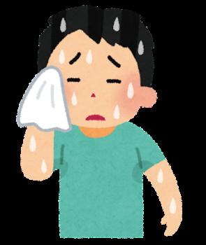 汗の夢 - 夢占い辞典 - 毎日無料の夢診断アプリ