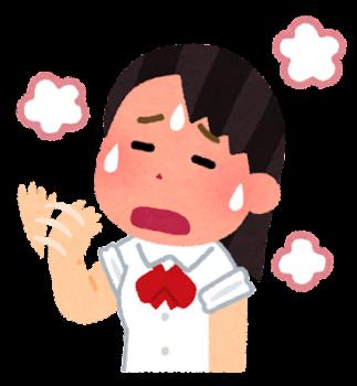 暑い・熱いの夢 - 夢占い辞典 - 毎日無料の夢診断アプリ