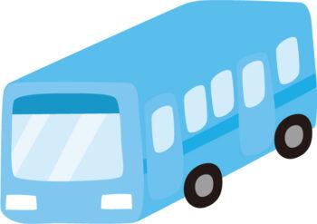 【夢占い】バスに乗る夢やバスの事故、バスが満員だったり、バスに降りる夢