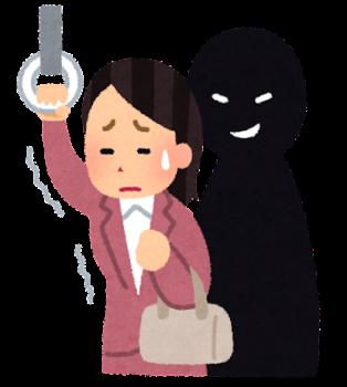 【夢占い辞典】痴漢する夢の意味・深層心理は?