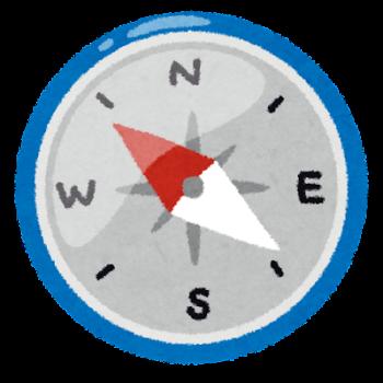 コンパス・羅針盤の夢 - 夢占い辞典 - 毎日無料の夢診断