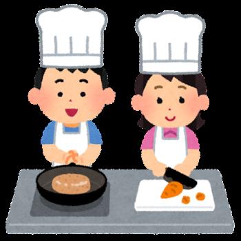 料理の夢 - 夢占い辞典