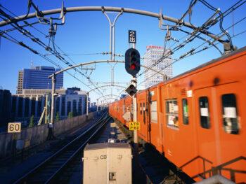 電車の夢 - 夢占い辞典