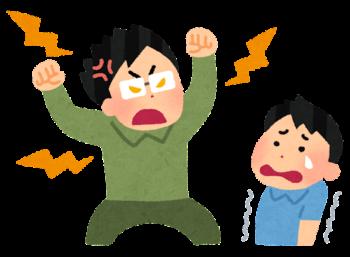 怒りの夢 - 夢占い辞典 - 毎日無料の夢診断アプリ