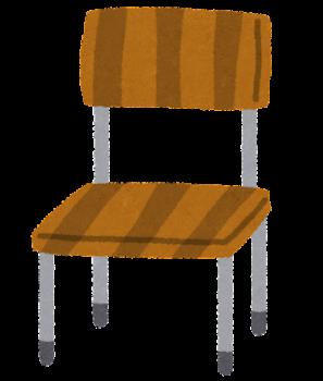 椅子・イスの夢 - 夢占い辞典 - 毎日無料の夢診断アプリ