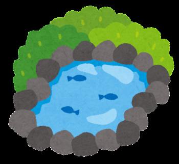 泉の夢 - 夢占い辞典 - 毎日無料の夢診断アプリ