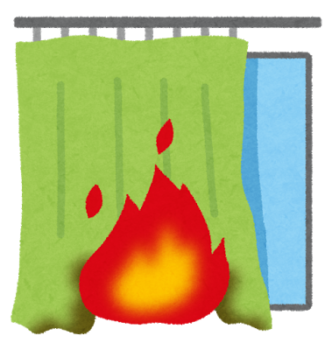 火事の夢 - 夢占い辞典