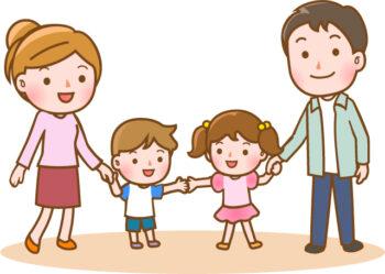 家族の夢 - 夢占い辞典