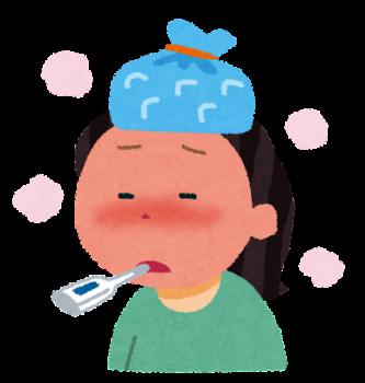 熱が出る夢 - 夢占い辞典