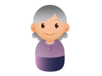 おばあちゃんの夢 - 夢占い辞典