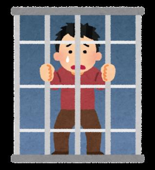 牢獄/牢屋の夢 - 夢占い辞典 - 毎日無料の夢診断