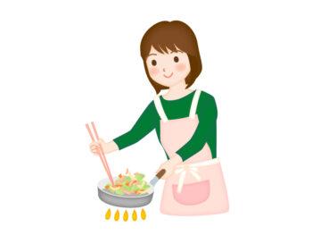 料理をする夢 - 夢占い辞典