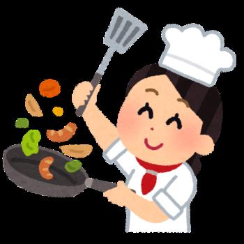 料理人の夢- 夢占い辞典 - 毎日無料の夢診断